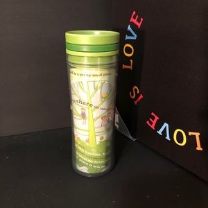 Recycled Materials Small Tumbler